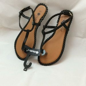 Chatties size 5/6  New